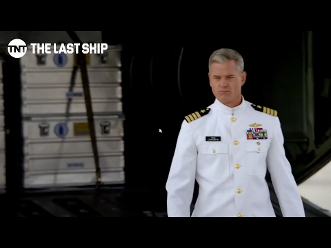 The Last Ship Season 3 (Teaser)