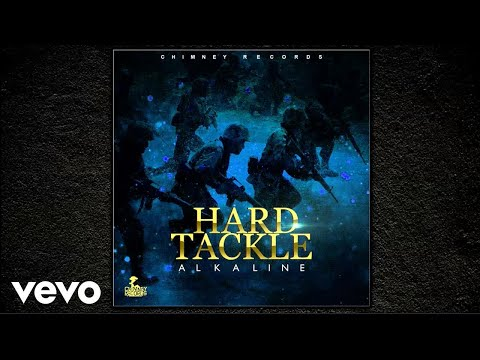 Video Alkaline - Hard Tackle (Official Audio) download in MP3, 3GP, MP4, WEBM, AVI, FLV January 2017