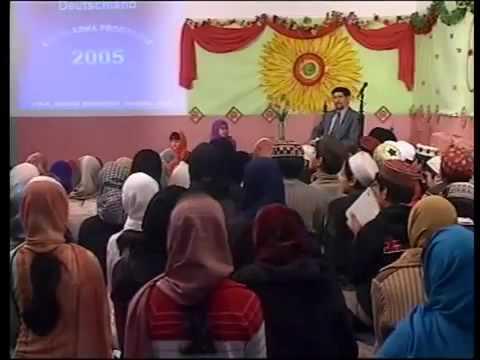 Fit4Kids - Id-ul-Adha (Das Opferfest)