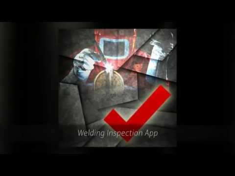 Video of Welding Environment Inspection