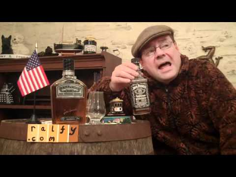 jack daniels - Old No: 7 is very young stuff suitable for ice and/or mixing with soda or coke ! For sipping, Gentleman Jack is a far better option expressing the JD style b...