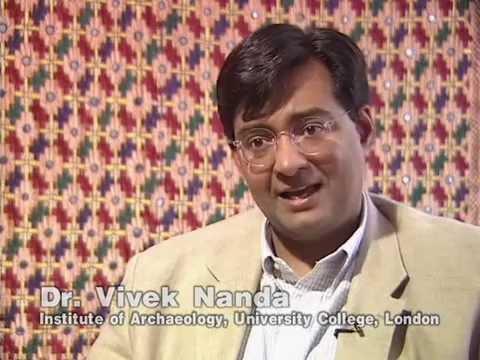 Zaginione skarby starożytności: Indie - Lost Treasures Of The Ancient World: India