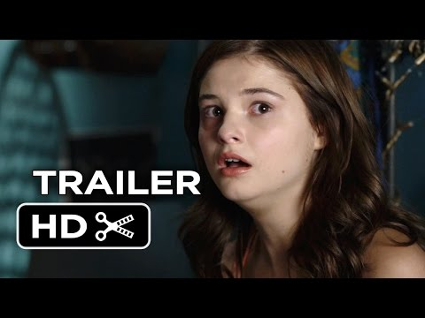 Insidious: Chapter 3 Official Trailer #1 (2015) - Stefanie Scott, Lin Shaye Horror Sequel HD