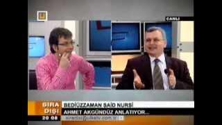 Bediüzzaman Said Nursi - Ahmet Akgündüz