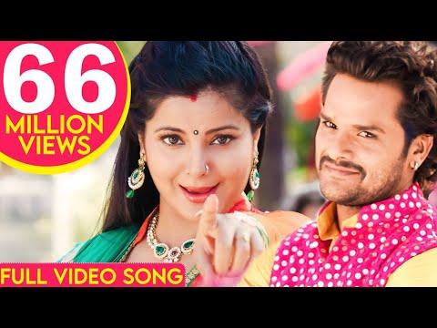 Video Jhumka Jhulaniya | FULL SONG | Khesari Lal Yadav, Smrity Sinha | BHOJPURI HIT SONG | 2017 download in MP3, 3GP, MP4, WEBM, AVI, FLV January 2017