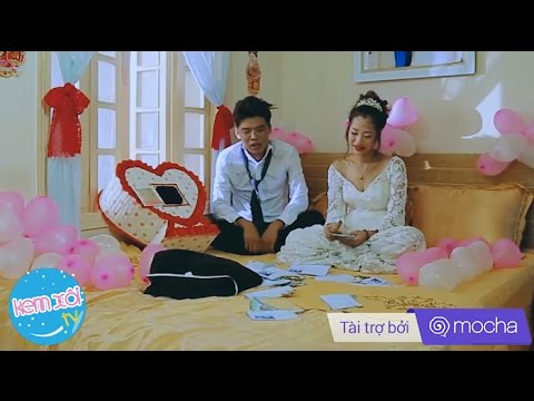 Hài Kem Xôi TV Tập Đặc biệt - Ngày Hạnh Phúc