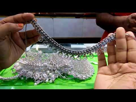 জানুন রুপার গয়নার দাম।Silver Jewellery Price