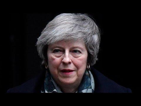Τερέζα Μέι: Η ψηφοφορία για το Brexit θα γίνει κανονικά