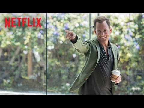 Flaked - Official Trailer - Netflix [HD]