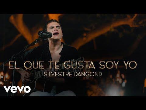 Silvestre Dangond - El Que Te Gusta Soy Yo (Acústico)
