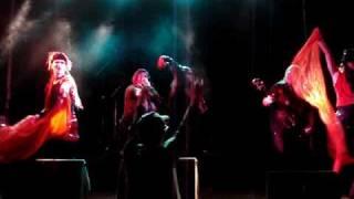 Video Flower, Jana Uriel & Illuminatica