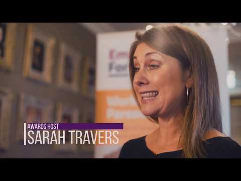 Family Friendly Employer Awards 2019 – promo