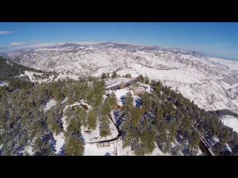 Morrison Drone Video