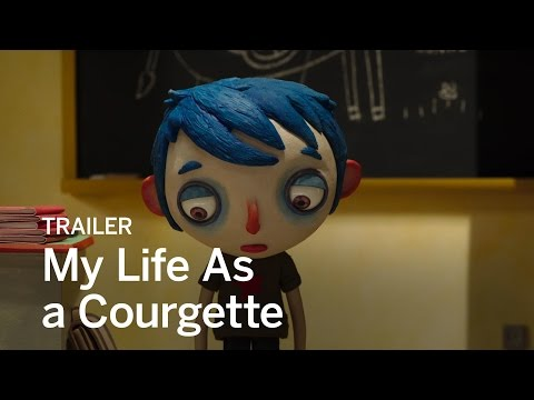 My Life as a Zucchini (Festival Trailer)