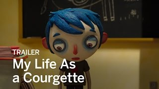 Nonton MY LIFE AS A COURGETTE Trailer | Festival 2016 Film Subtitle Indonesia Streaming Movie Download