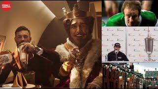 World Cup of Irish Sporting Endorsements | Ireland's best sport ads Final 16