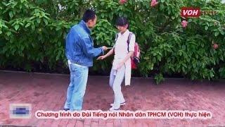 Kỹ Năng Thoát Hiểm Khi Bị Khống Chế Bằng Dao - Kỹ Năng Tự Vệ Voh Online (Võ sư Lê Hoàng Mai) Video
