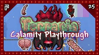 """🌳 Terraria Calamity Mod - Hunting for some Crimson accessories and taking on the Brimstone Elemental!⭐️ Subscribe For More! - http://www.tinyurl.com/PythonGB⭐️ Python's Patreon Page - https://www.patreon.com/PythonGB⭐️ (AD) Powered by Chillblast! Check out the epic looking Python PC I'm using here - http://tinyurl.com/PythonPC● Follow me on Twitter - http://www.twitter.com/PythonGB● Check out my 2nd channel - http://www.youtube.com/PythonGB2● Follow me on Twitch - http://www.twitch.tv/PythonGB● Check out my website - http://www.pythongb.com/--------------------------------------------------------------------------------★ Terraria Calamity Playthrough Series Playlist (Keep up to date!)http://tinyurl.com/TerrariaCalamity★ More Of My Content● Minecraft Survival Let's Play - http://tinyurl.com/gluv86v● Skyrim Special Edition - http://tinyurl.com/SkyrimSELP● Terraria Ranger Playthrough - http://tinyurl.com/TerrariaRanger● Hermitcraft Season 4 - http://tinyurl.com/HermitcraftS4--------------------------------------------------------------------------------♬ Background Music● INTRO - """"Boss 2""""Above music is by Scott Lloyd Shelley● Vol 1 - https://re-logic.bandcamp.com/album/terraria-soundtrack● Vol 2 - https://re-logic.bandcamp.com/album/terraria-soundtrack-volume-2● Vol 3 - https://re-logic.bandcamp.com/album/terraria-soundtrack-volume-3-2"""