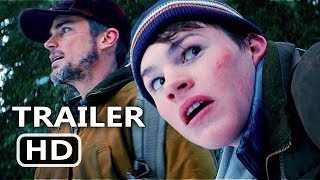 Nonton WALKING OUT Official Trailer (2017) Matt Bomer, Adventure Movie HD Film Subtitle Indonesia Streaming Movie Download
