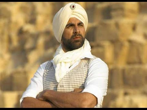 It's not a sequel of Singh Is King : Akshay kumar