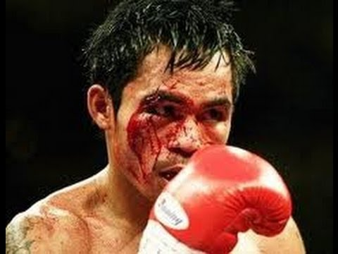 Boxing's most BRUTAL knockouts compilation video