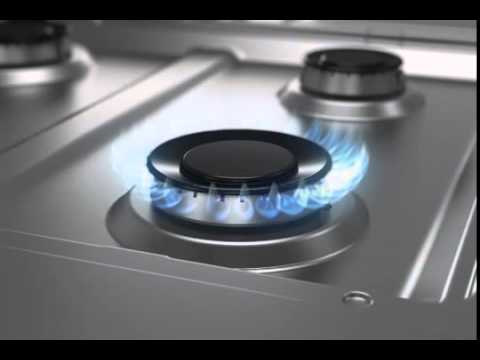 Stove burners not operating correctly