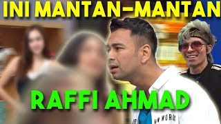 Video GILAAAAA!! INI MANTAN MANTAN RAFI AHMAD............. |  WOW BANGET (19/03/19) PART 1 MP3, 3GP, MP4, WEBM, AVI, FLV April 2019