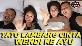 Video WENDI CAGUR BERUBAH!!! [PART 1/2] | TEMAN TIDUR MP3, 3GP, MP4, WEBM, AVI, FLV September 2019