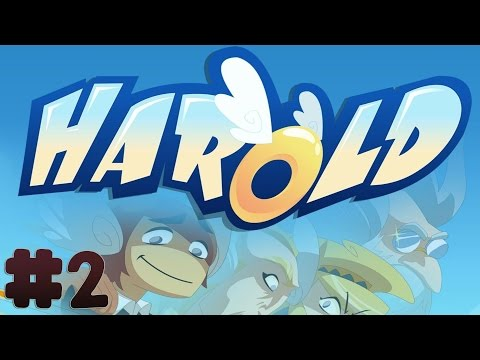 harold pc game download