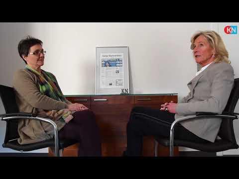 Monika Heinold zum Jamaika-Haushalt