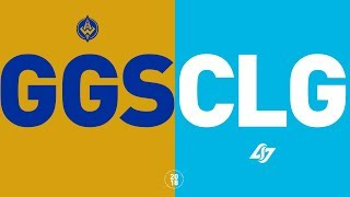 Video GGS vs CLG - NA LCS Week 5 Match Highlights (Summer 2018) MP3, 3GP, MP4, WEBM, AVI, FLV Juli 2018