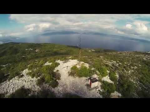 Labin Drone Video