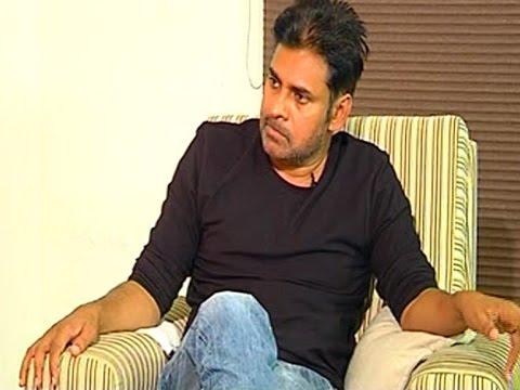 Pawan Kalyan About Differences With Chiranjeevi,Naga Babu And Mega Family || Sardaar Gabbar Singh