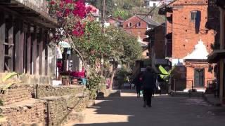 Bandipur Nepal  city images : NEPAL BANDIPUR SMALL NEPALI VILLAGE