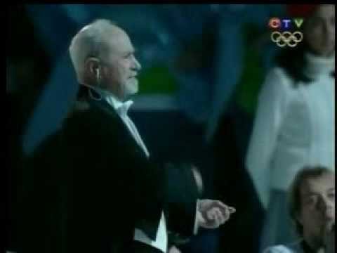 Russian National Anthem – Vancouver Olympics