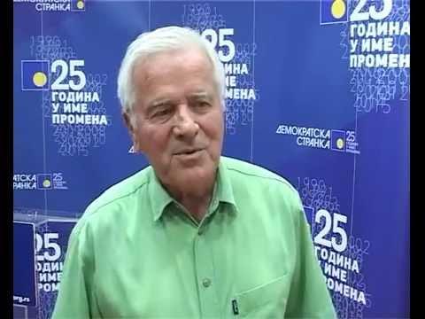 Момчило Грубач: Скупштина производи шкарт законе