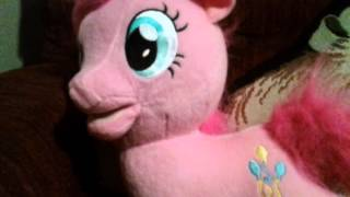 Dying Batteries (Pinkie Pie Animated Storyteller)