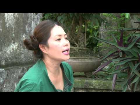 Hài Ngắn - Cô Thắm Đi Đẻ