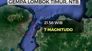 Video Penjelasan Gempa Susulan Yang Terjadi di Lombok MP3, 3GP, MP4, WEBM, AVI, FLV September 2018