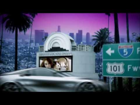 Kiki's American Adventure Intro (видео)