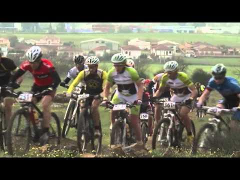 Etapa 5 Andalucia Bike Race 2014