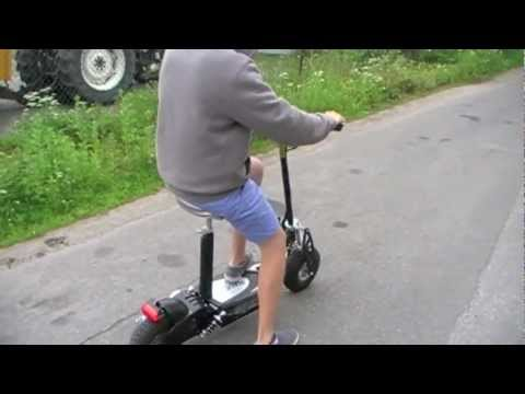 worlds best scooter 1000w 36v !!!!!