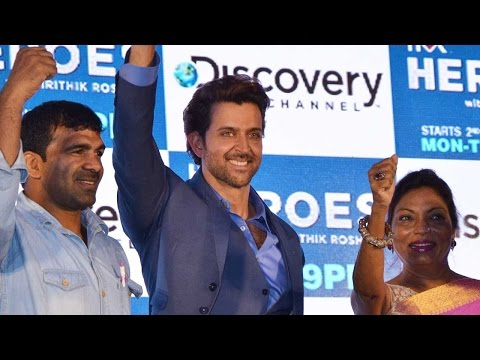 Hrithik Roshan Speaks About What Makes Someone A T