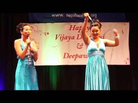 Video Chaubandi ma patuki (Sujana/Reena) download in MP3, 3GP, MP4, WEBM, AVI, FLV January 2017