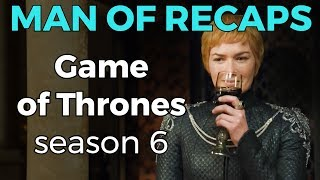 Like my Facebook page for LIVE POST-EPISODE REACTION VIDEOS!!! https://www.facebook.com/themanofrecaps If you're feeling CRAZY, you can follow my ...