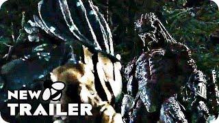 Video The Predator Trailer 2 (2018) MP3, 3GP, MP4, WEBM, AVI, FLV Agustus 2018