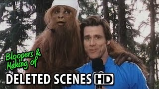 Bruce Almighty (2003) Deleted, Extended&Alternative Scenes #3
