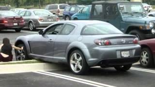 НАй-добрите паркирания, направени от жени!!! Вижте това!!!