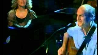 Carole King and James Taylor Live at the Troubadour.