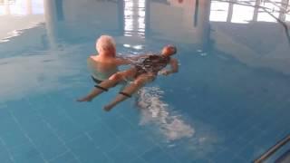 Terapia en Agua